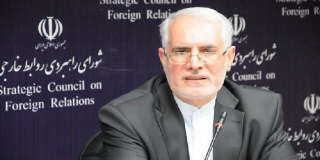 Tahran'da Batı Şeria ilhak planının sonuçları ele alındı