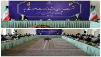 İran İslam Cumhuriyeti Dışişleri Bakanı Zarif: İran'ın gücü ABD ve Siyonist rejimi kaygılandırdı