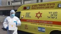 Yaklaşık 8 bin İsrail askeri karantinaya alındı