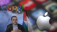 Hamas'tan haritalarda Filistin'i silen Google ve Apple'a tepki