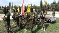 Irak El-Nuceba Hareketi: ABD'nin Irak'tan Ayrılmaktan Başka Seçeneği Yok