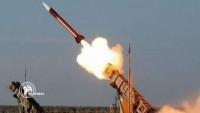 SANA: Suriye Hava Savunma Sistemleri Hama'da İHA Saldırısını Püskürttü