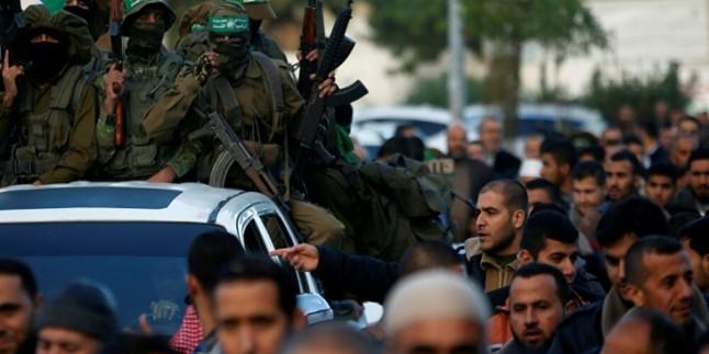 İsrail'in Planlarına Karşı Kapsamlı Direniş Tek Yoldur