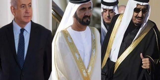 İsrail İstihbarat Bakanı: Arabistan ve BAE, İsrail ile İşbirliği Peşinde
