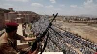 Yemen Ordusu ve Halk Güçleri, Stratejik Kent Marib'e Ulaştı