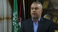 Filistin Direnişinden  İmam Hamanei'ye Teşekkür