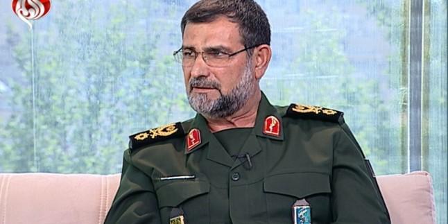 İran Devrim Muhafızları Deniz Kuvvetleri Komutanı: Yeraltına füze şehirleri kurduk, her yerde onların kabusu olacağız