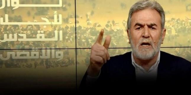 Filistin İslami Cihad Hareketi: BAE İktidarda Kalmak İçin İsrail ve ABD'ye Hizmet Etti