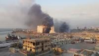 Lübnan'daki Patlamanın Arkasında Katil Amerika mı Var?