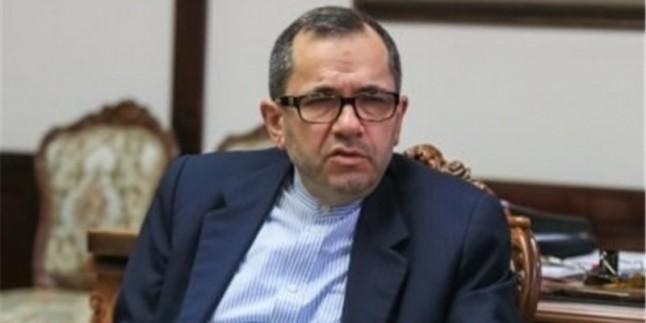 İran'ın BM temsilcisi: Güvenlik Konseyi oturumu oylaması ABD'nin inzivaya itilmesidir