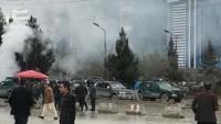 Afganistan'da cezaevine saldırıda 24 kişi hayatını kaybetti