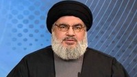 Seyyid Hasan Nasrullah: ABD Zorbalık ve Casusluk ile Diğer Ülkelere Müdahale Ediyor