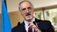 Suriye'nin BM Temsilcisi'nden Türkiye'ye tepki