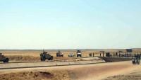 Suriye'de ki aşiretler ABD ve Silahlı gruplar ile mücadele için ortak ordu kurulmasını istiyor