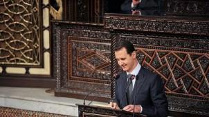 Beşşar Esad: ABD yaptırımları teröristleri desteklemektir