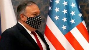 Pompeo İran karşıtı tutumuna destek arayışını sürdürüyor