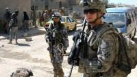 ABD birlikleri Irak'taki Taci üssünü boşaltacak