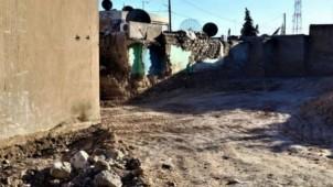 Suriye Haber Ajansı: Türkiye ordusu Haseke'ye saldırdı