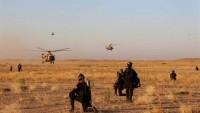 Irak Ordusundan IŞİD'e Karşı Yeni Operasyon