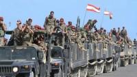 Lübnan Savunma Bakanı: Lübnan Ordusu, Siyonist Saldırganlıkla Yüzleşmeye Hazır