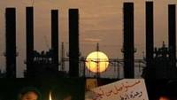 Gazze elektrik santrali önümüzdeki salı günü üretimi durduracak