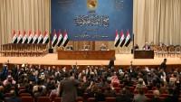 Irak milletvekillerinden Hasan Salim: IŞİD Irak'a Saldırdığında İran 6 Saat İçinde Irak'a Silah Sağladı