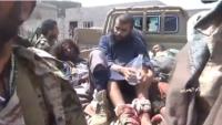 Yemen Ordusundan Işid ve El-Kaide Teröristlerine Büyük Darbe! 450 Tekfirci Öldürüldü, Onlarca Teröristi Sağ Olarak Ele Geçirildi!