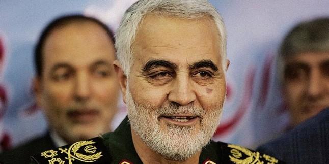 General Selami: General Süleymani'nin intikamını er ya da geç alacağız