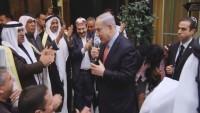 İşgal Rejimi Başbakanı Netanyahu: Bahreyn, Mısır, Ürdün ve BAE'den Sonra Sırada…