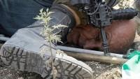 Siyonist Rejim İnsanlıkdışı Vahşetini Sürdürüyor