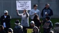 ABD'de ırkçılık karşıtı gösteriler sürüyor