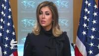 Katil Amerika: Hizbullah Lübnan'ın yeni hükümetinde yer almamalıdır