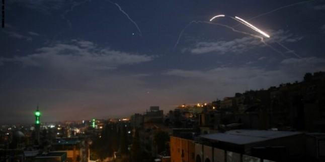 Direnişin füzeli saldırısında 13 Siyonist yaralandı