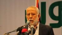 İslami Cihat: Direniş, Siyonistler'in işgaline son verecek