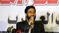 Hamaslı yönetici: Ya abluka kaldırılır ya da İsrailliler sığınaklara girer