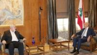 Hamas Lideri Heniyye: Irkçı İsrail'in Arap ülkeleriyle ilişkileri normalleştirmesinin hedefi Filistin ülküsünün yok edilmesidir
