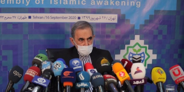 """Dünya İslami Uyanış Kurultayı genel sekreteri: """"Yüzyılın Anlaşması"""" uzlaşmacıların maskesini düşürdü"""