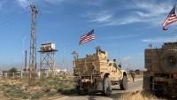 ABD, Haseke kırsalına yeni askeri konvoy gönderdi