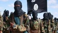 Irak Diyale'de IŞİD mevzileri bombalandı