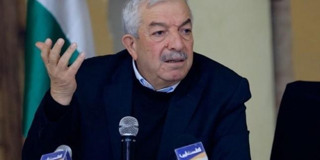 Fetih: Filistin Özerk Teşkilatı, ABD ile müzakere için baskıya teslim olmayacak