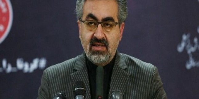 İran Covax'la korona aşısı üzerine anlaştı