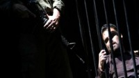 Ofer Cezaevi'nde Filistinli Esirlere İşkence