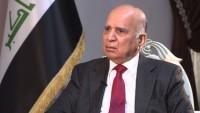 Irak Dışişleri Bakanı: IŞİD yeniden yapılanma ve canlanma sürecinde