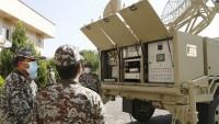 İran'ın yerli yapım 'Misak' ve 'Suruş' radar sistemleri tanıtıldı