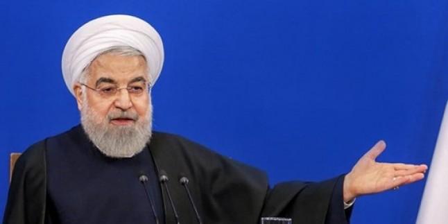 """Ruhani: Biz o melun """"diz""""in kırılacağını biliyoruz"""