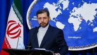 İran Pakistan terör olaylarını kınadı