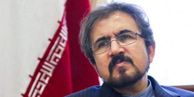 İran: BM hiç bir güç tarafından rehin alınmamalı