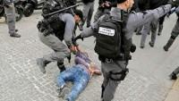 Kudüslü bir genç El-İseviyye'de işgalcilerin saldırısında yaralandı