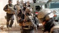 Irak ordusundan Salahaddin'de IŞİD'e karşı operasyon