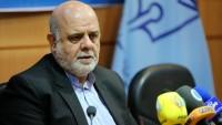 İran'ın Bağdat Büyükelçisi: ABD'nin yaptırım kararı azmimi daha da güçlendirdi